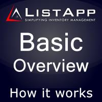 ListApp Basics