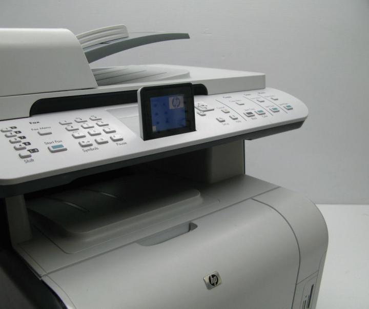 hp color laserjet hp color laserjet cm1312 mfp - Hp Color Laserjet Cm1312nfi Mfp